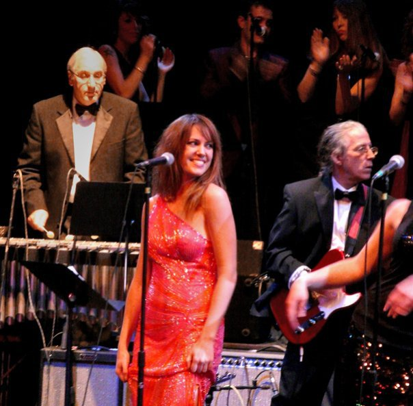 Motown Tribute at Sondheim Theater Fairfield Convention Center, January 29-31, 2010